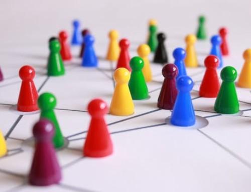 006 – 5 Formas de hacer redes de contactos