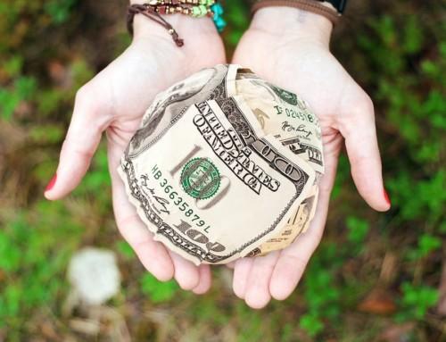 018 –  ¿Puede el dinero comprar la felicidad?
