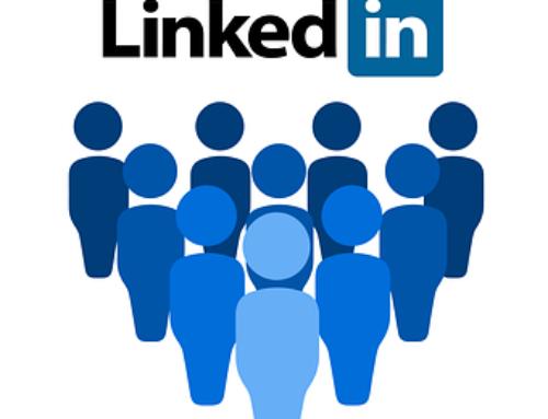 016 – La Importancia de tener un Perfil en LinkedIn