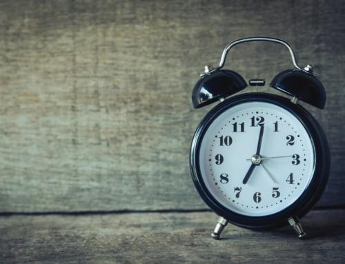 024 – Recomendaciones para un Mejor Manejo del Tiempo