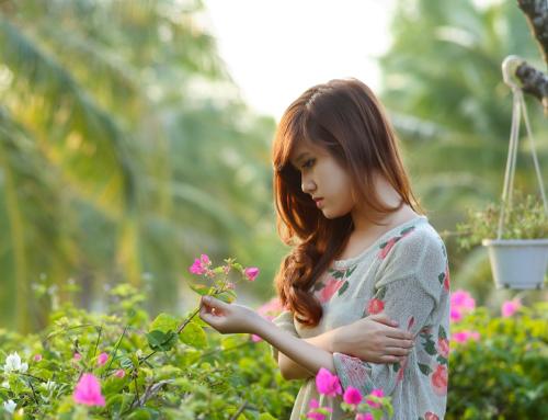 """027 – ¿Qué es """"mindfulness"""" o el arte de estar presente?"""