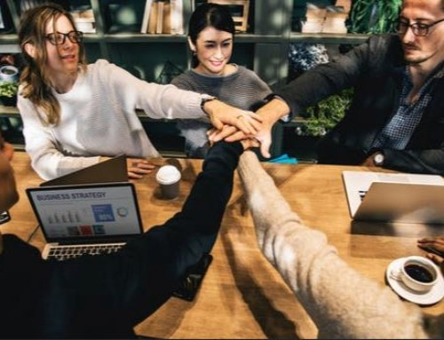 035 – Cómo prepararnos para hacer un networking más efectivo