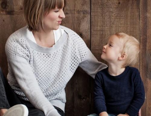 034 – ¿Por qué las madres nos sentimos culpables? Ideas para superar las culpas