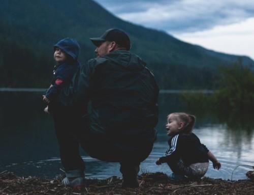 039 – Por qué en mi Rol de Padre Decido no Ayudar a mi Esposa