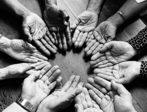 045 – La Importancia del Círculo Cercano de Amigos