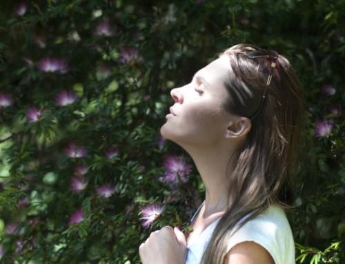 """057 – Como Empezar a Trabajar en """"el Arte de Estar Presente"""" o """"Mindfulness"""""""