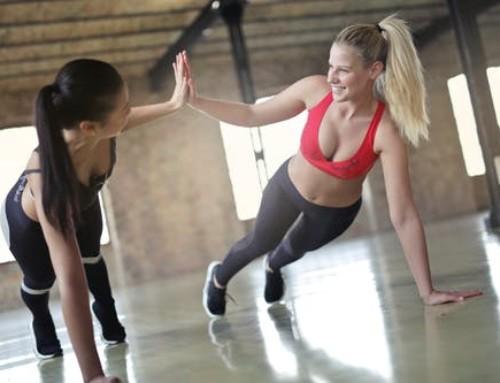 065 – Algunas Ideas para que el Deporte se Vuelva un Hábito