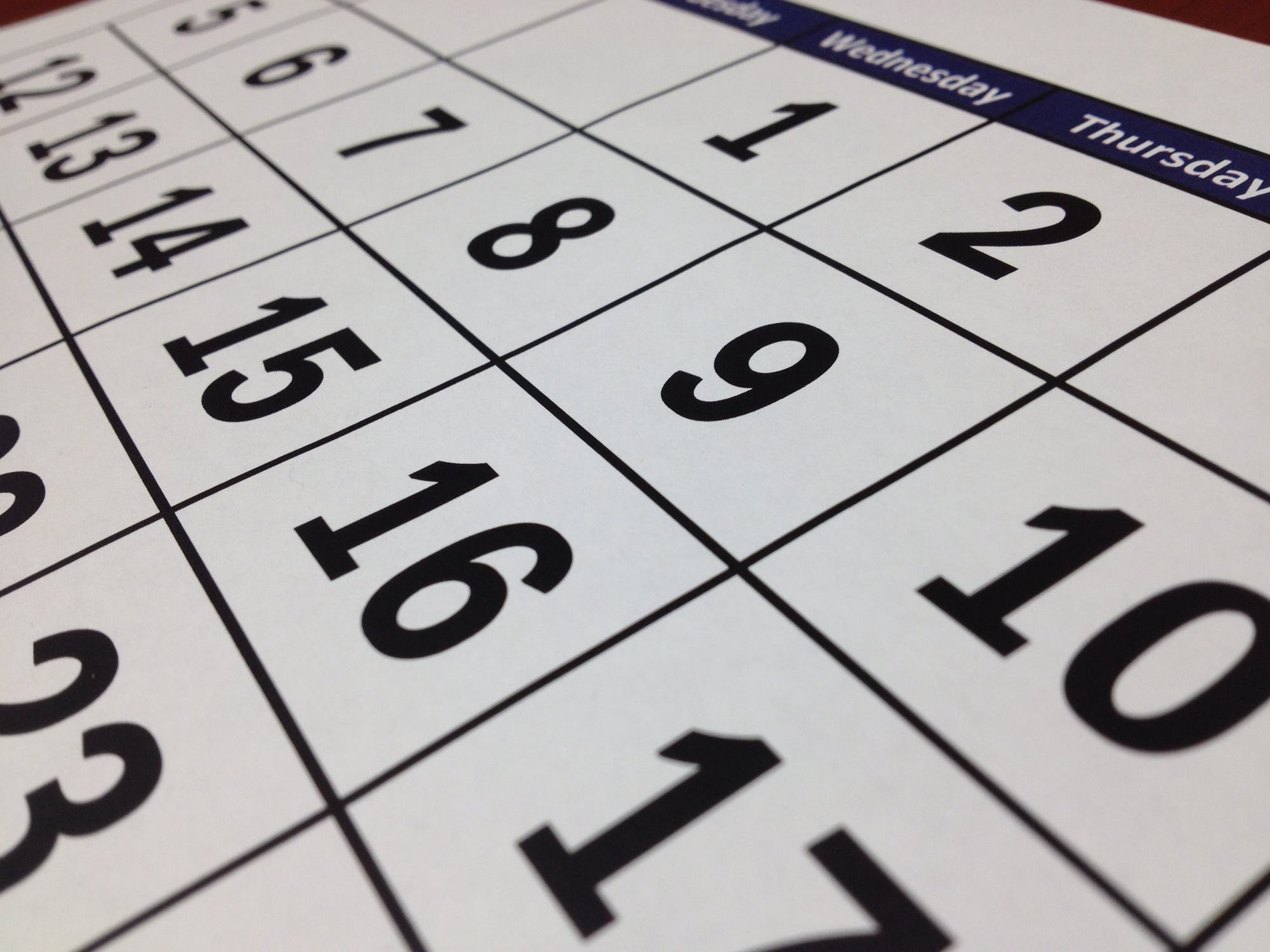 068 – Porqué es Buena Idea Empezar tu Búsqueda de Trabajo en Enero