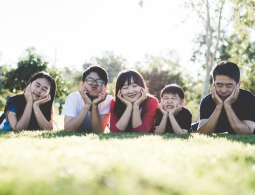 071 – El Mágico Poder de los Hábitos en la Familia
