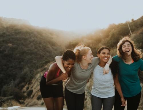 076 – El Viaje Heroico de la Mujer – Parte 2