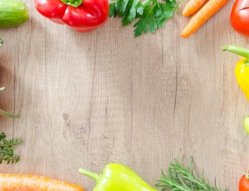 81 – 7 Reglas para una Mejor Nutrición