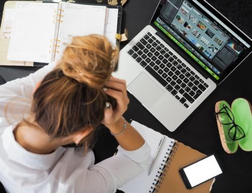 086 – La Situación de las Madres que Trabajan en Estados Unidos no Mejora