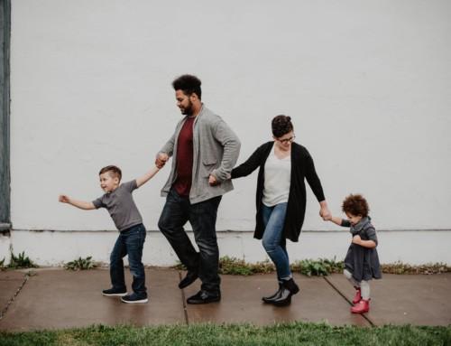 097 – La Parentalidad o la Equidad en los Roles de Pareja – Parte 2