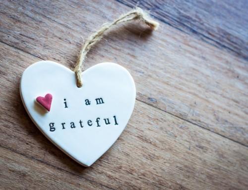 112 – El Poder del Agradecimiento 2019